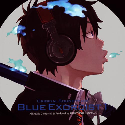 青の祓魔師 オリジナル・サウンドトラックⅠ